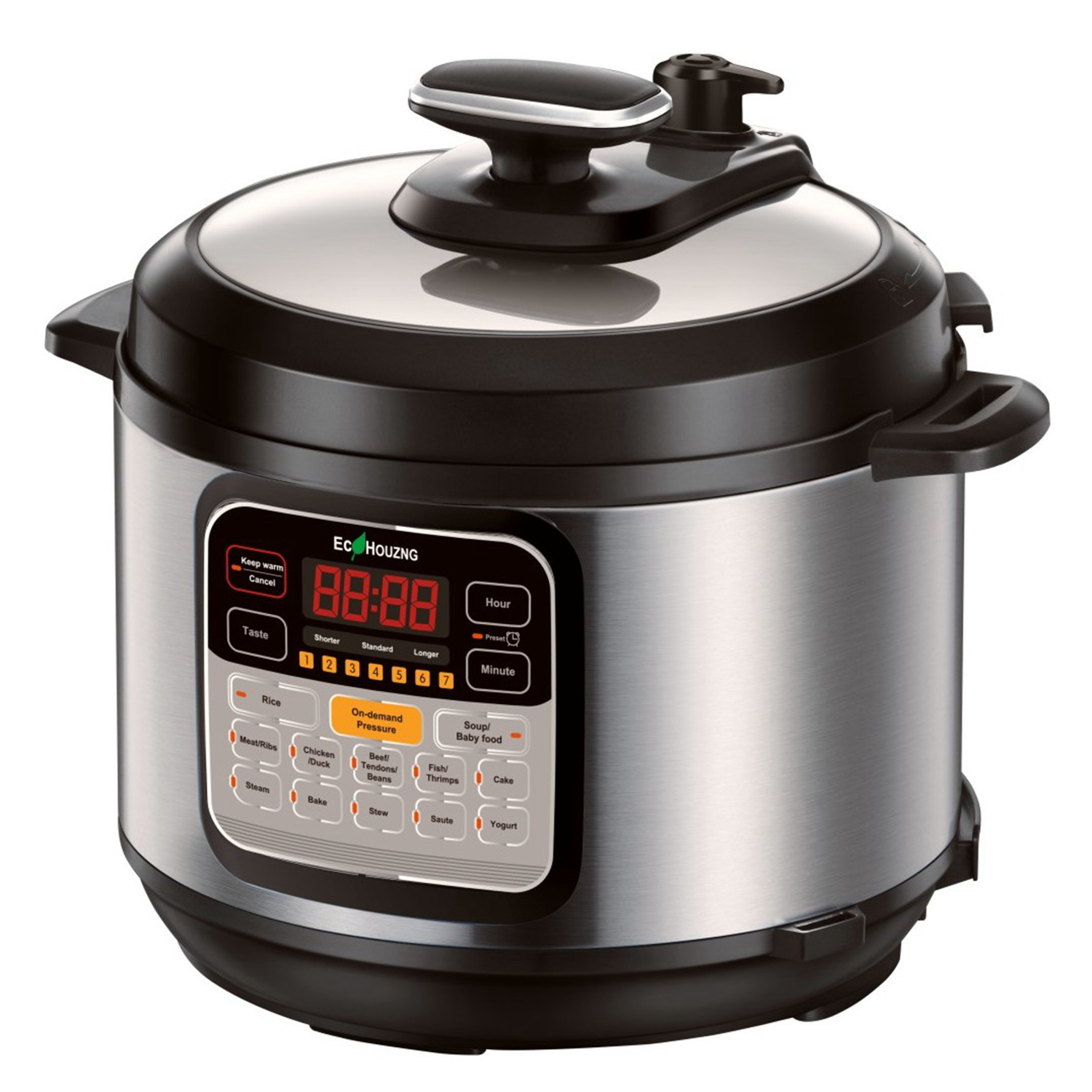 Ecohouzng Super Luxury Electric Pressure Cooker