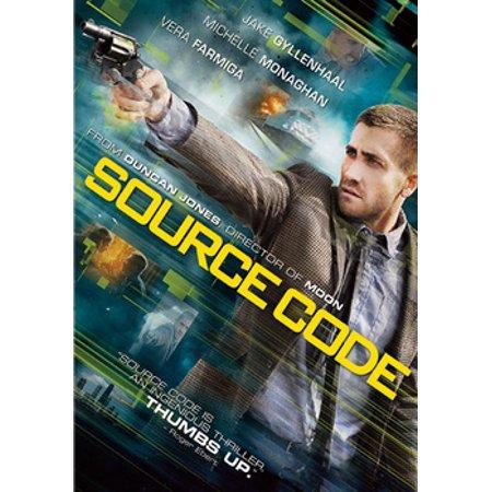 Source Code (DVD) (Source Code Dvd)