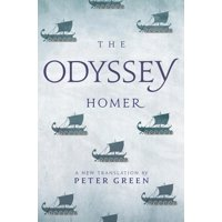 The Odyssey : A New Translation by Peter Green