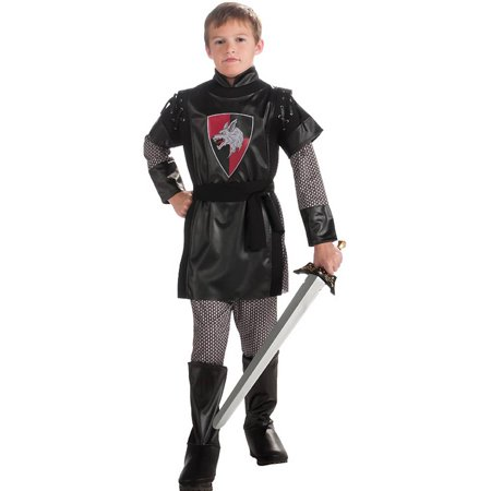 Renaissance Knight Kids - Renaissance Costume Kids