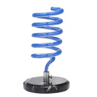 Professional Marble Hair Dryer Stand Table Type Dryer Holder Specially for Salon Hotel Use
