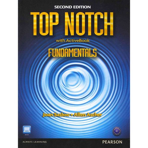 Top Notch: English for Today's World Fundamentals