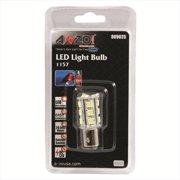 ANZO 809025 LED Universal Light Bulbs 1157, White