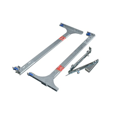 05WUW 005WUW Dell 2400 Rapid Rack Mounting Kit 05WUW Server accessories - Used Like - Dell Rack Accessories