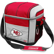 Kansas City Chiefs NFL 24 Can Soft Sided Cooler