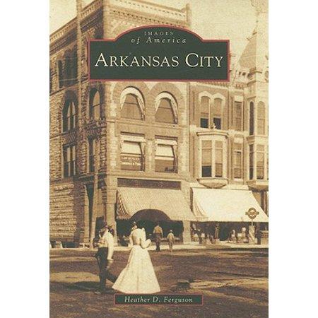 Arkansas City - Party City Arkansas