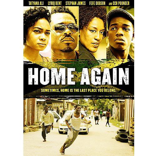 Home Again (Widescreen)