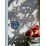 How to eat a peach - eBook