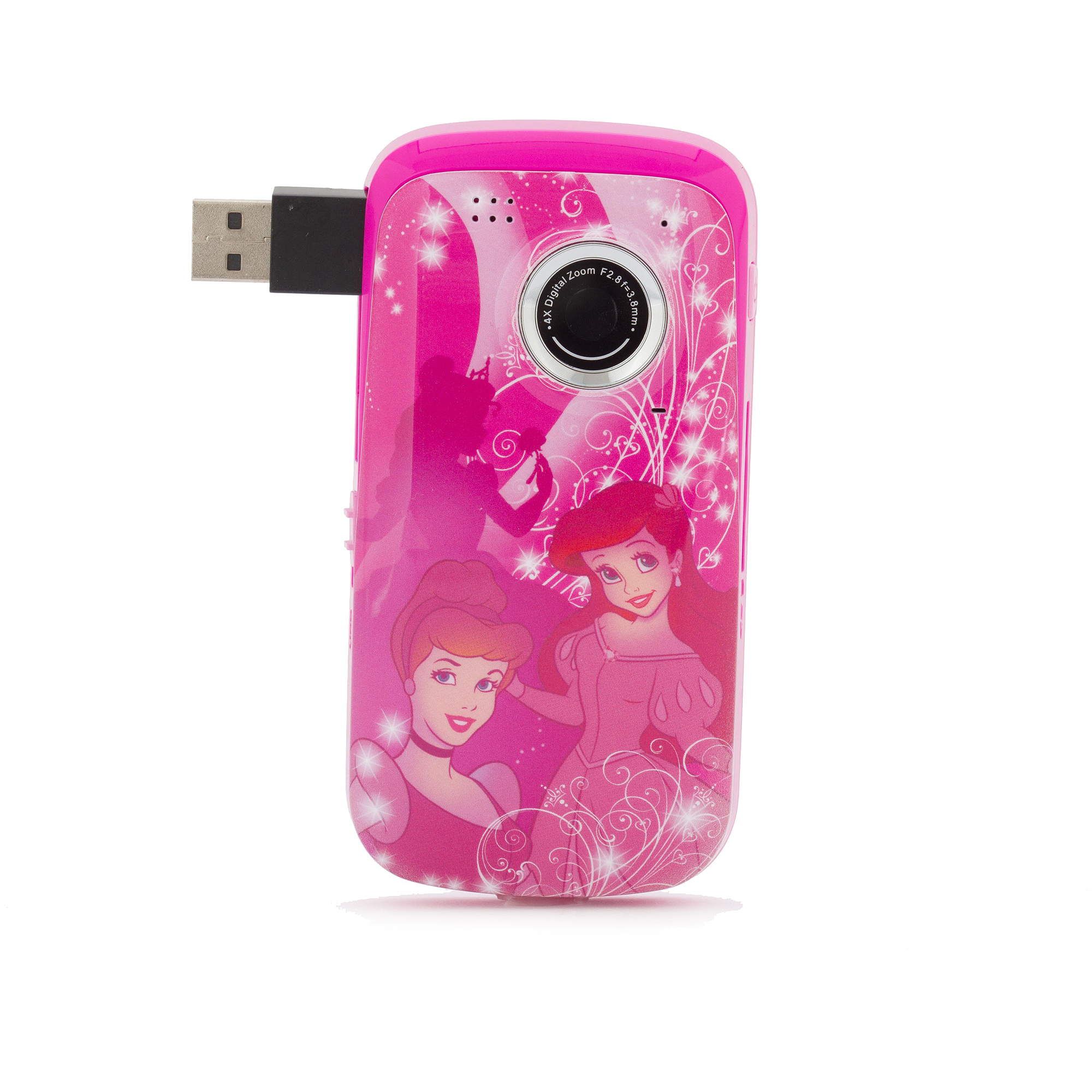 Disney Princess Digital Video Recorder (38005)