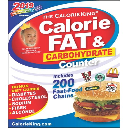 CalorieKing 2019 Calorie, Fat & Carbohydrate (Best App For Calorie Counting 2019)