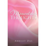 Momentous Thoughts - eBook