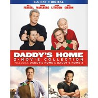 Deals on Daddys Home 2-Movie Collection Blu-ray