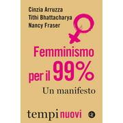 Femminismo per il 99% - eBook