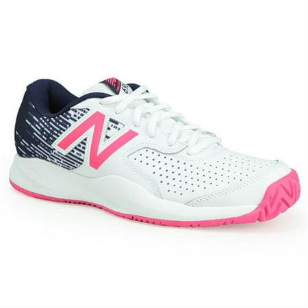 newest 6cbad 6b28a New Balance - New Balance WC696AL3 (B) Womens Tennis Shoe ...