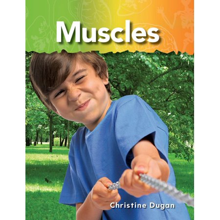 Muscles - eBook