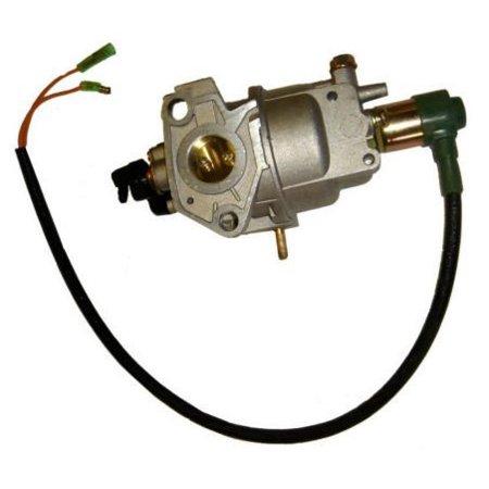 Lumix GC NEW CARBURETOR FOR 8HP HONDA GENERATOR GX240 Engine Motor ()
