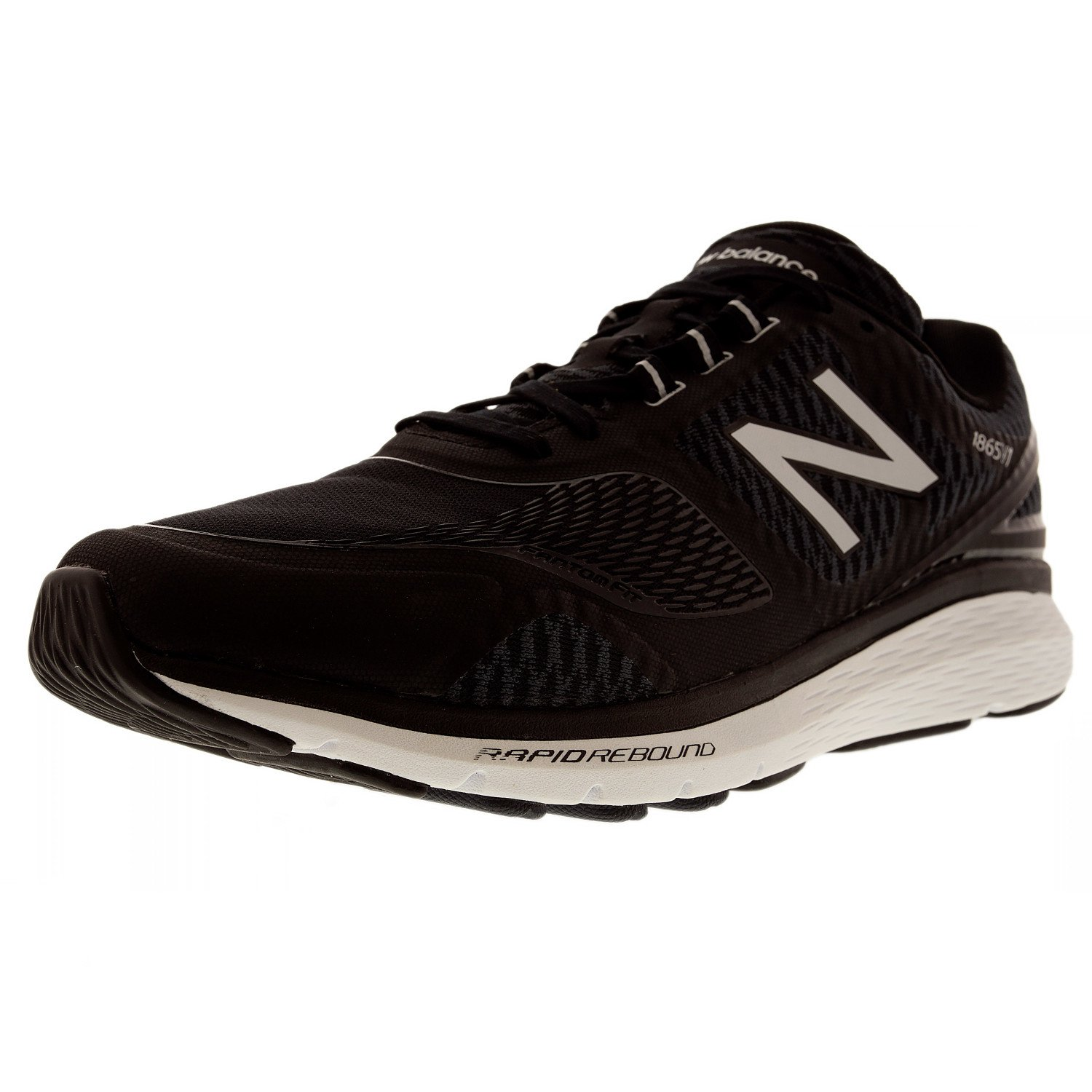 New Balance Men/'s Mw1865 Ankle-High Walking Shoe