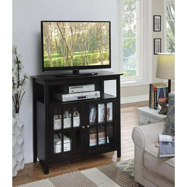 Convenience Concepts Big Sur Highboy TV Stand