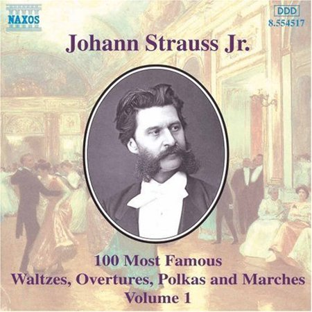 Classical music has had a few really popular stars, Puccini, Offenbach, Philip Glass, composers whose works were readily gobbled up by a waiting public the minute the ink was dry, but none could surpass the box office appeal of Johann Strauss Jr. For half a century the Waltz King played