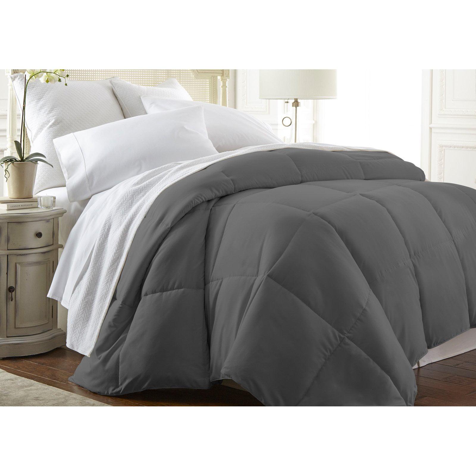 Simply Soft All Season Down Alternative Comforter by ienjoy Home
