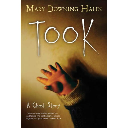 Took: A Ghost Story (Paperback)](Ghost Stories Halloween)