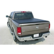 Access Vanish 09+ Dodge Ram 5ft 7in Bed Roll-Up Cover