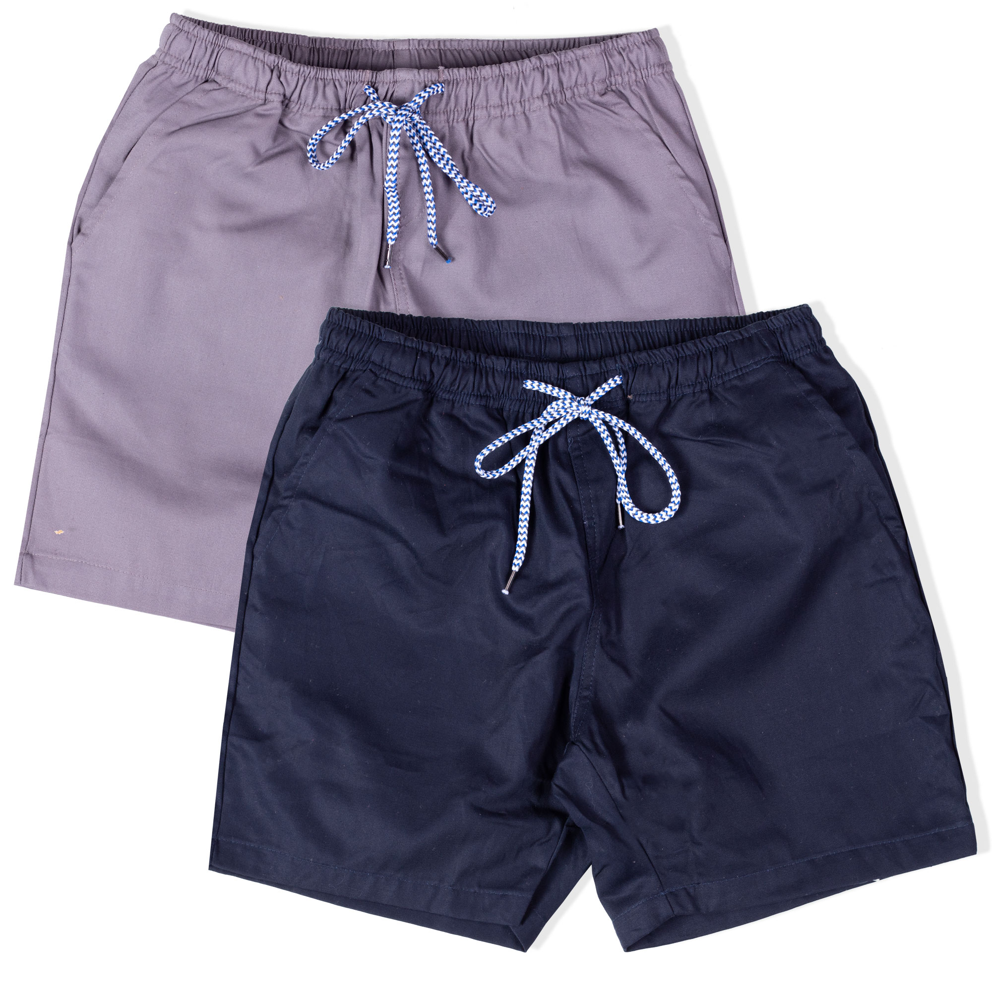 NEW Men/'s UO without walls ripstop blue shorts Size XL X-Large drawstring