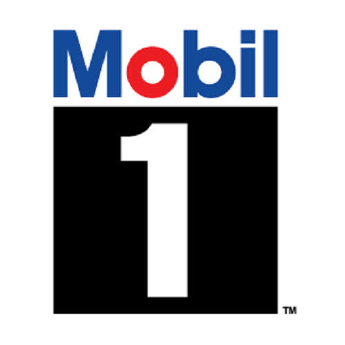 Mobil 1 Motor Oil - High Mileage - 10W30 - Synthetic - 1 qt - Set of 6