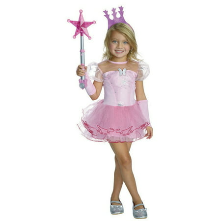 Child Wizard of Oz Glinda The Good Witch Costume by Rubies 881415 - Glinda The Good Witch Dress