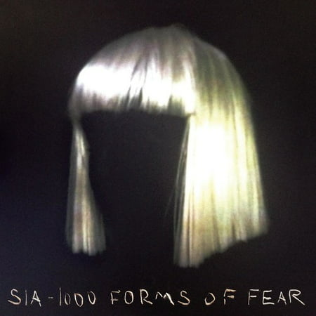 1000 Forms Of Fear (Vinyl)
