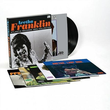 Atlantic Records 1960s Collection (Vinyl)