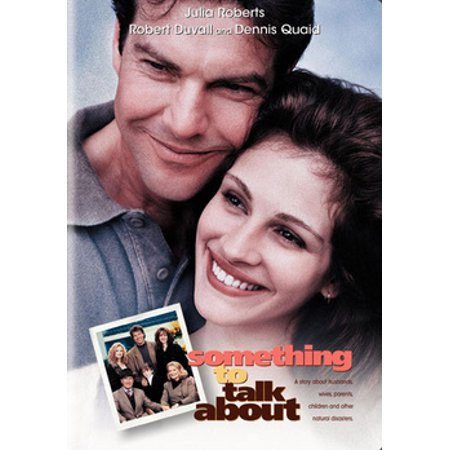 Something To Talk About (DVD) (Talk About Race)