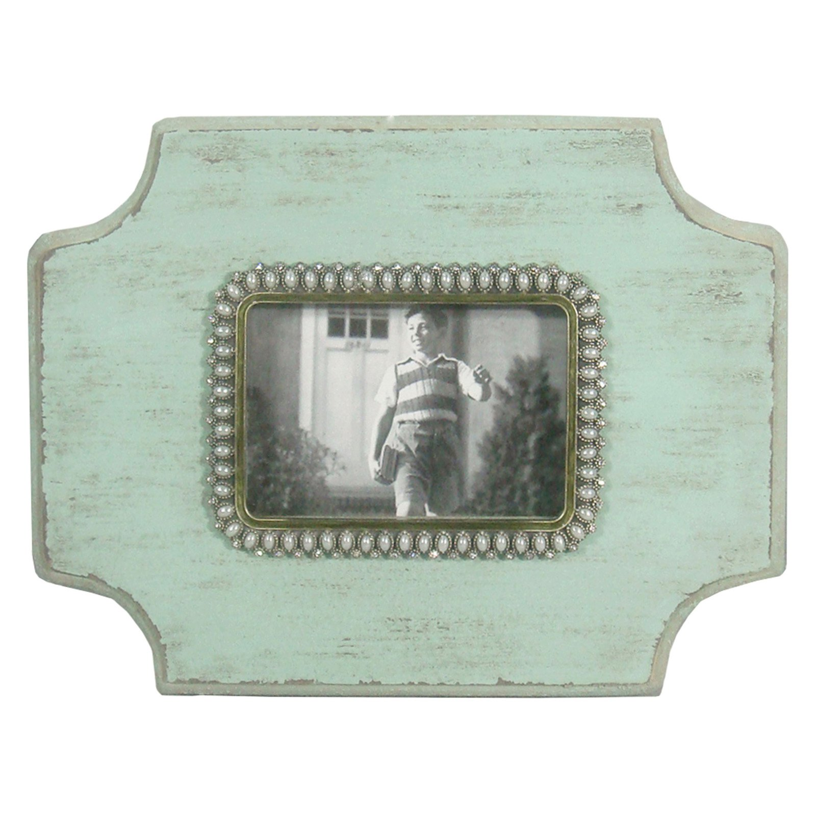 VIP International Jeweled Picture Frame