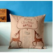 18''x18'' Throw Pillow Covers  Decorative Pillow Cases Protector with Zipper Car Sofa Home Decor