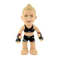 "UFC Rousey 10"" Plush Bleacher Creature"