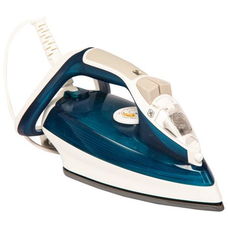 how to clean a tefal ultraglide iron