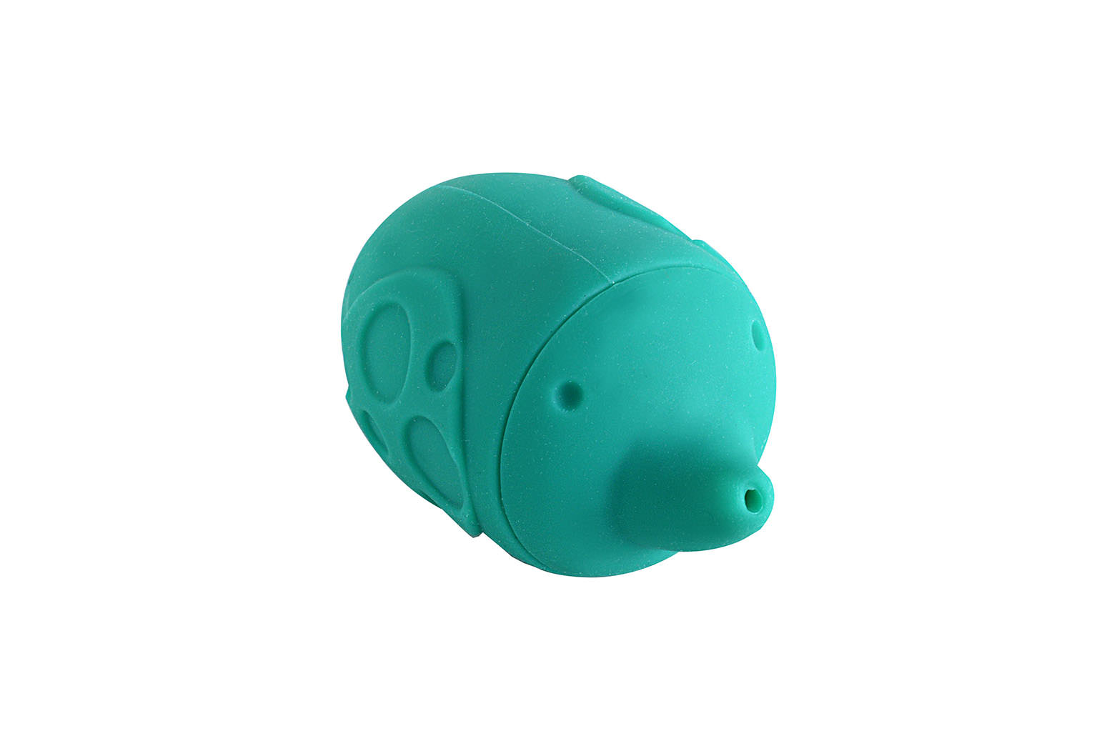 Marcus & Marcus Mold-Free Squirting Bath Toy Ollie the Elephant by Marcus %26 Marcus