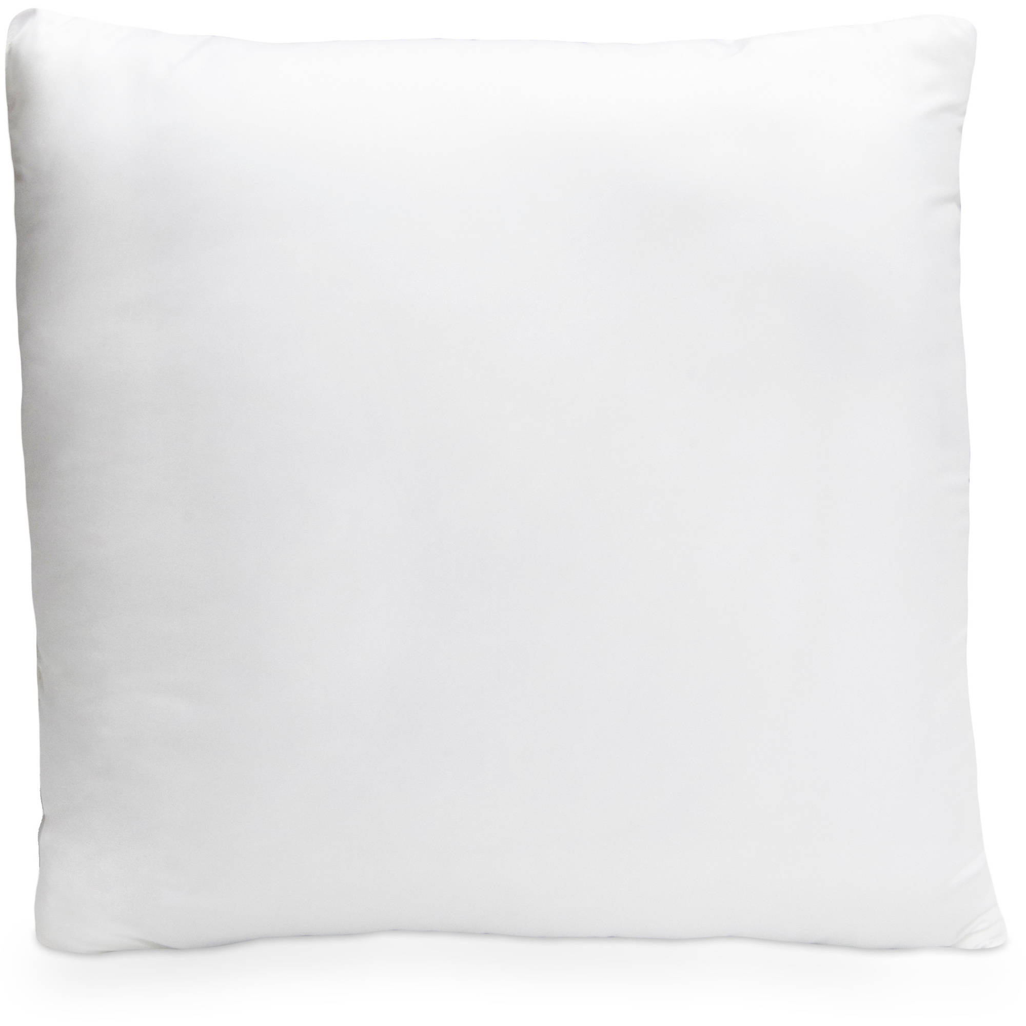 Ultrasoft Euro Pillow for Square Decorative Shams