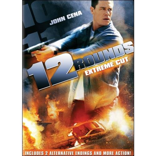 12 Rounds (Rated/Unrated) (Widescreen)