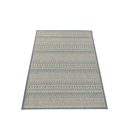 Contemporary Indoor Outdoor Sisal Area Rug By Benissimo