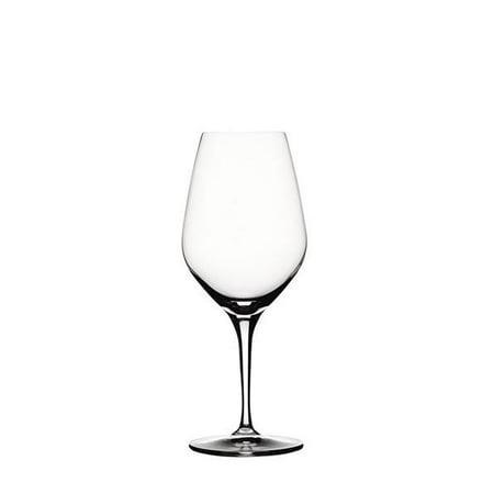 Spiegelau - Authentis - Red Wine Set of 4 (Goblet)