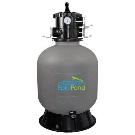 MaxPro Pumps MPF6000 Professional Pond Bead Filter, 6000 -