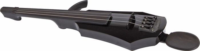 NS Design WAV 4 Electric Violin Black WAV4-BK by NS Design