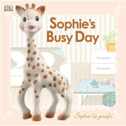 Sophie's Busy Day