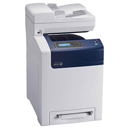 Refurbished Xerox WorkCentre 6505/N A4 Color Multifunction Printer - 24 ppm, 600 dpi, 250 Sheets, ADF, 533 MHz Processor, 256 MB