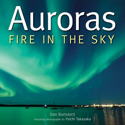 Auroras : Fire in the Sky