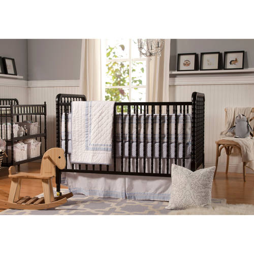 DaVinci Jenny Lind 3-in-1 Crib, Choose Your Finish