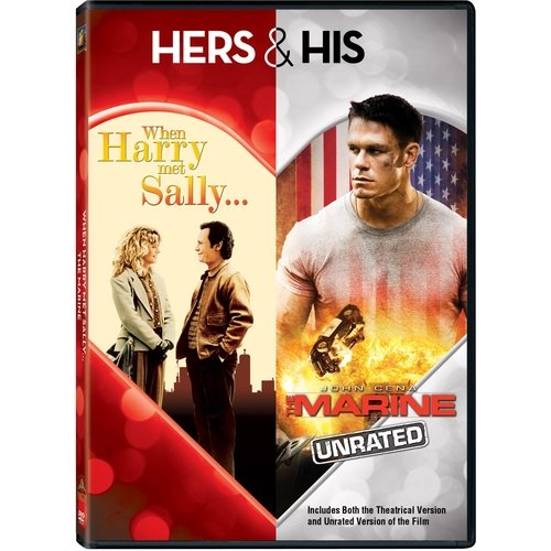 When Harry Met Sally... / The Marine (Widescreen)