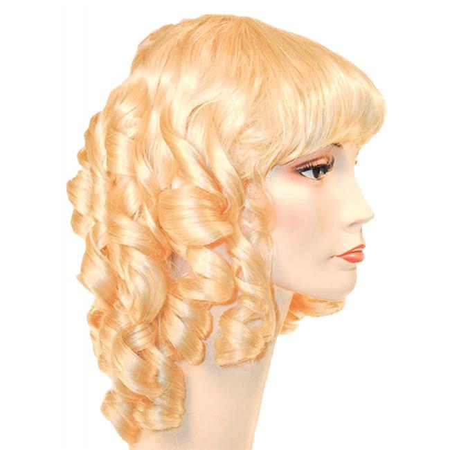 Morris LW531LCBN Little Women Wig - No.8 Light Chestnut Brown - image 1 of 1