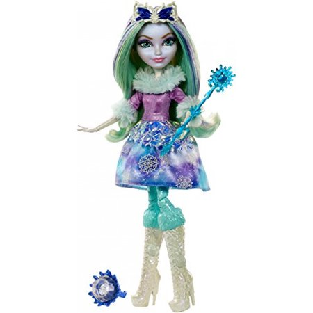 Ever After High Epic Winter Crystal Winter Doll (Ever After High Epic Winter Crystal Rose)